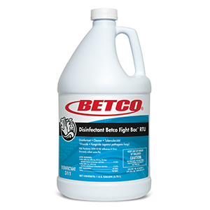 FIGHT BAC DISINFECTANT 4/1-GAL