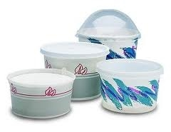 Cups & Containers